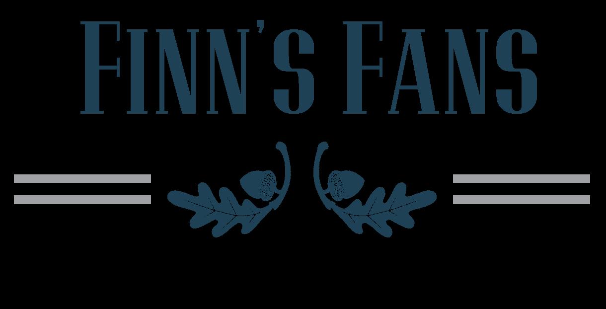 Finn's Fans logo (w:o LBE).png