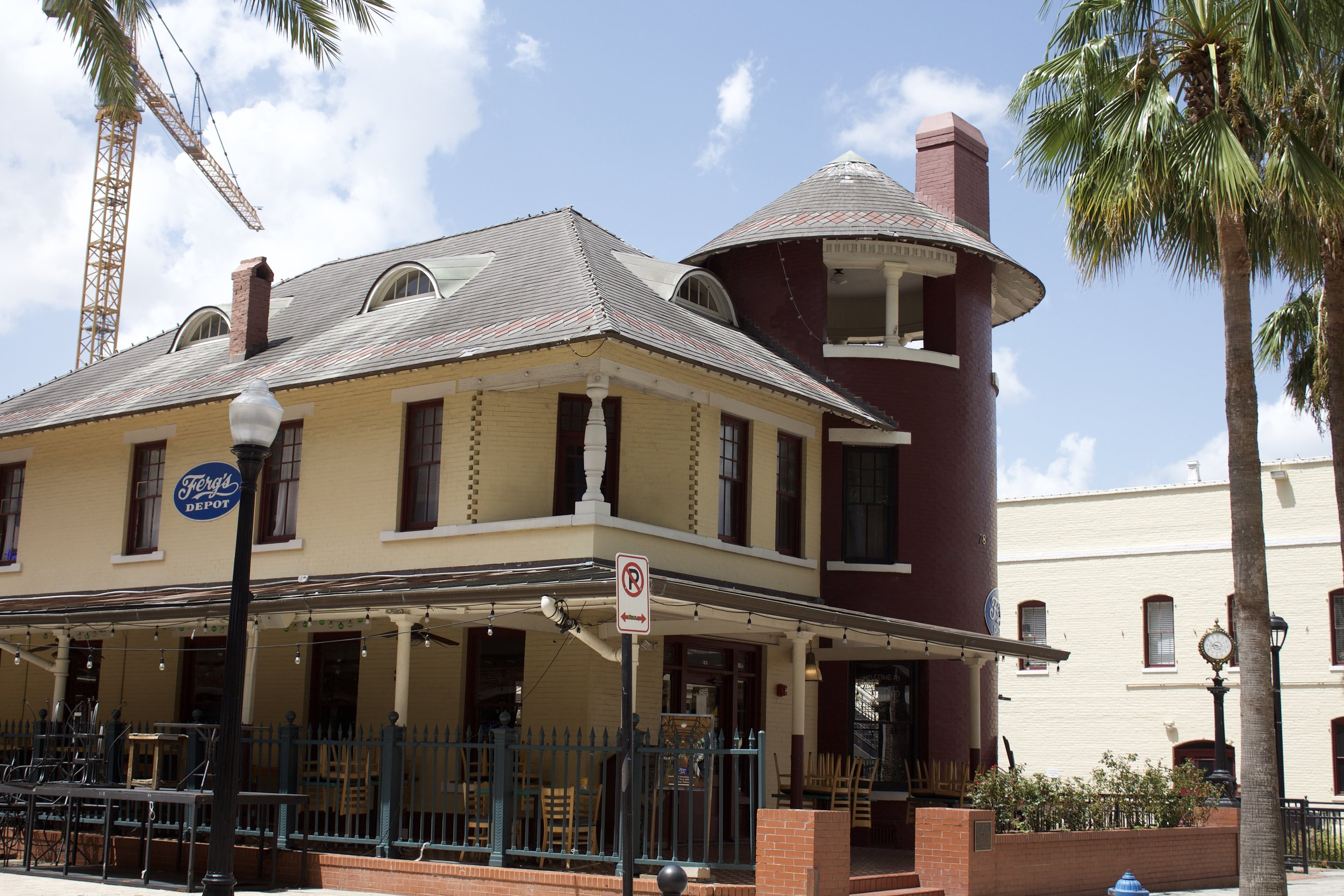 Historic Downtown Orlando