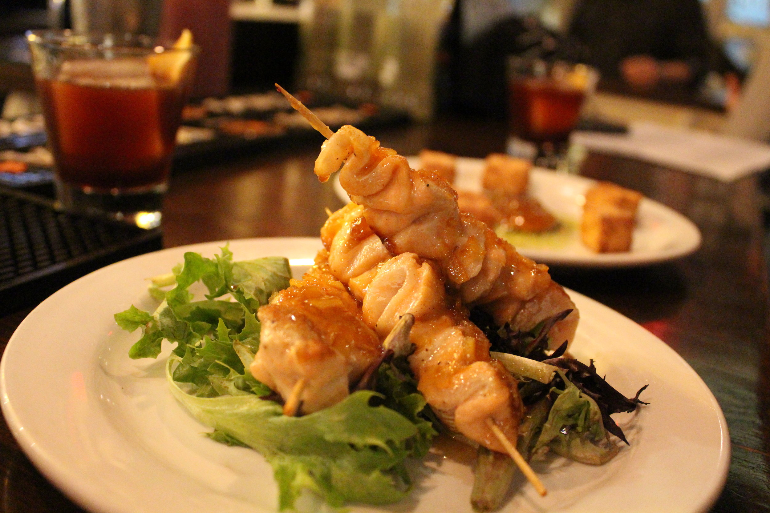 Delicious Downtown Food Tour