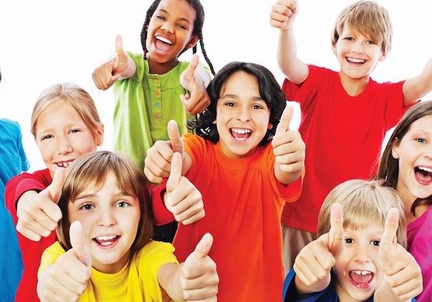 Vineyard Kids Team -