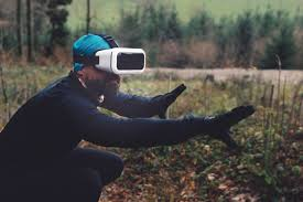 2. AR Will Spark The Next Big Tech Platform—Call It Mirrorworld -