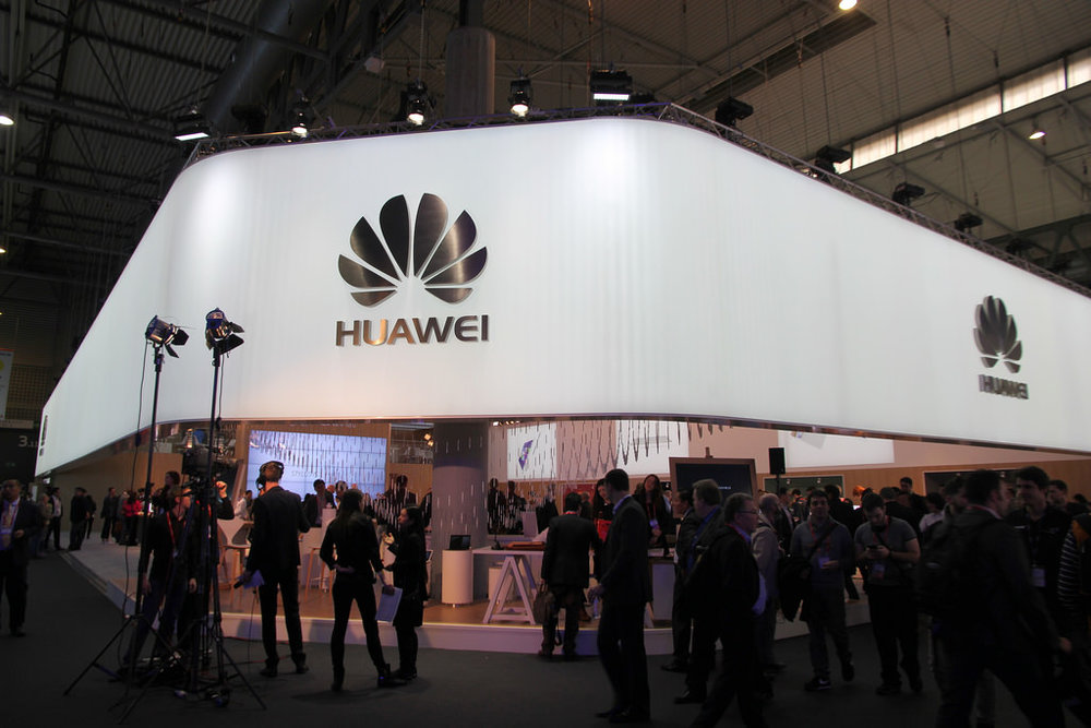 5. China's Huawei Has Big Ambitions To Weaken The US Grip On AI Leadership -