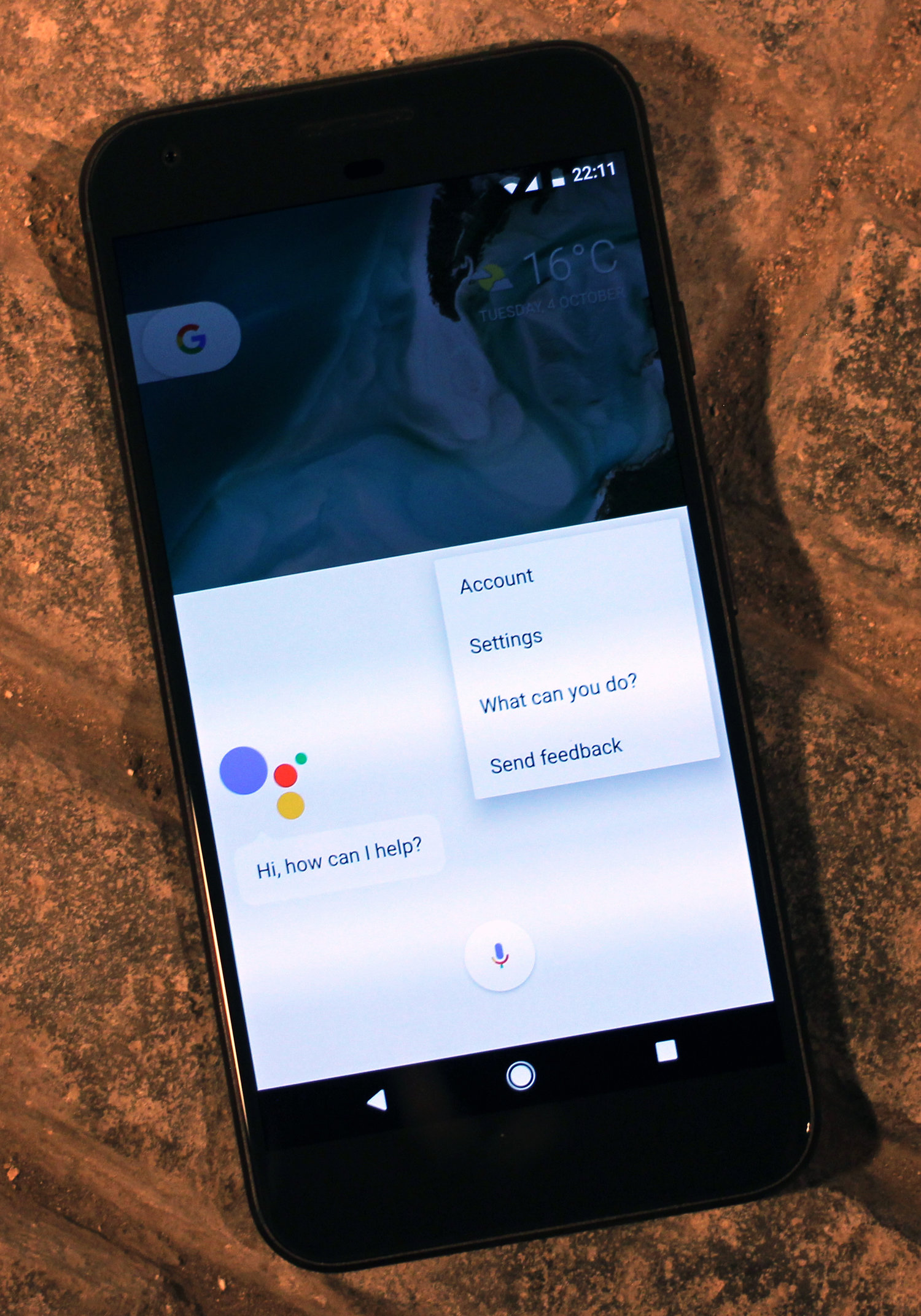 5. Google's Real-Time Speech Recognition AI Can Run Offline On Pixel -