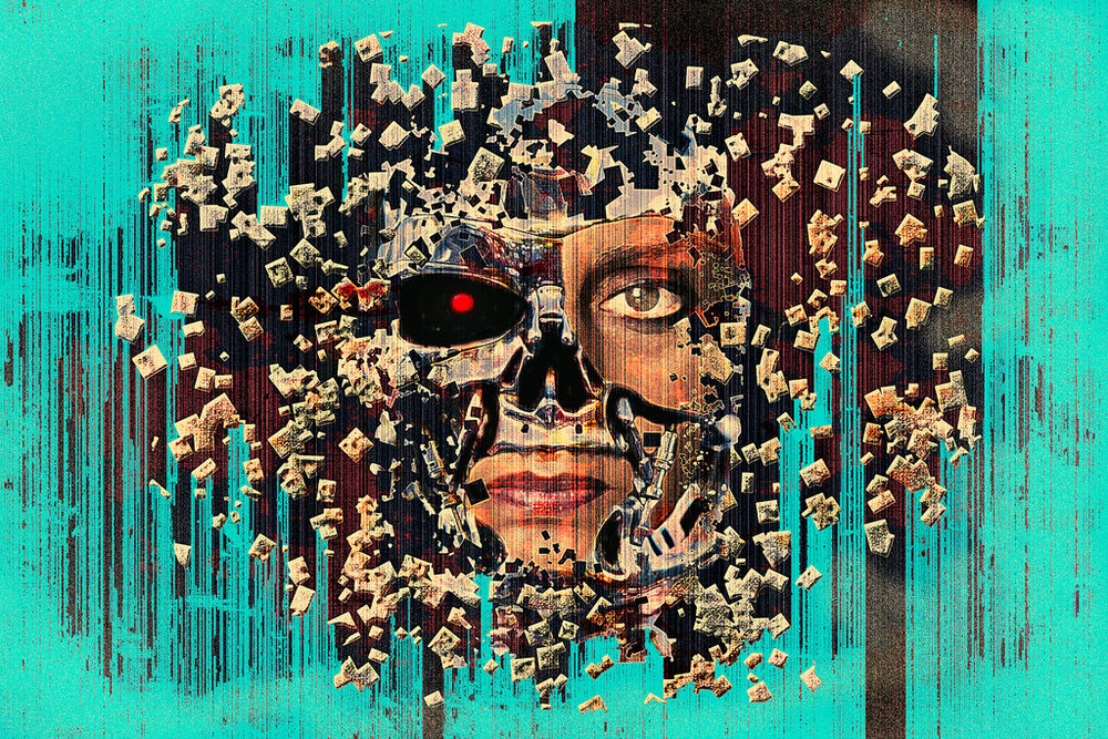 10. Artificial Intelligence Can Now Emulate Human Behaviors – Soon It Will Be Dangerously Good -