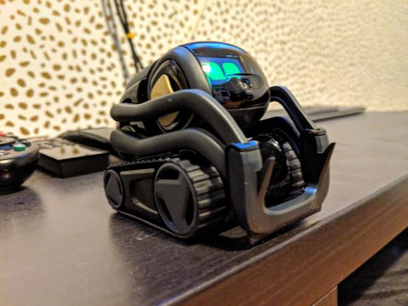 1. Robotics Startup Anki Shuts Down After Burning Through Almost $200 Million -