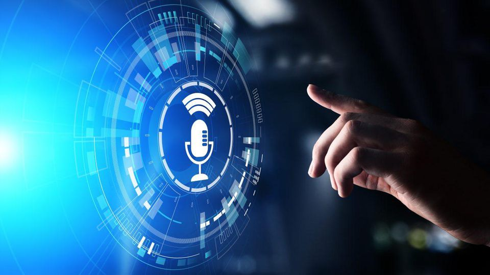2. Artificial Intelligence Can Now Copy Your Voice: What Does That Mean For Humans? -