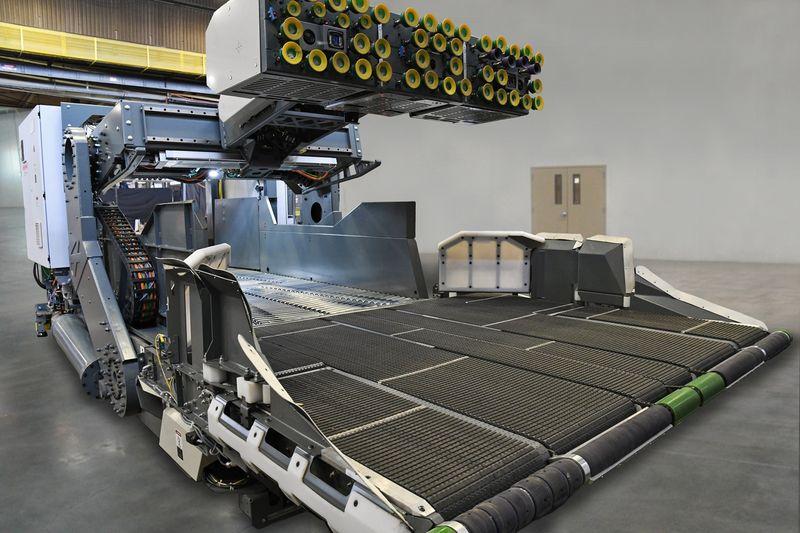 3. Robots Edge Closer To Unloading Trucks In Amazon-Era Milestone -