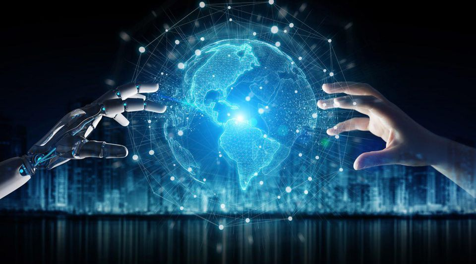 7. Artificial Intelligence Is Creating A Fake World -- What Does That Mean For Humans? -