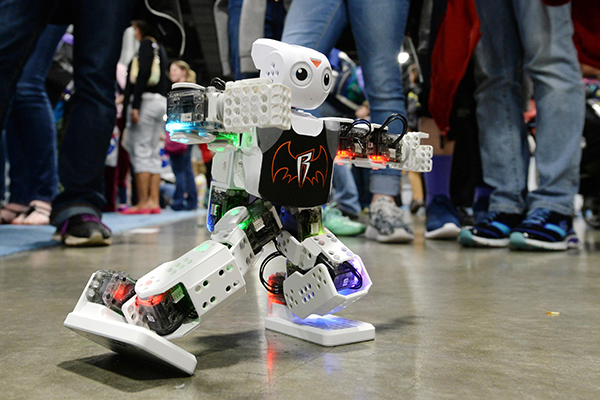 9. Six Ways Robots Are Used Today That You Probably Didn't Know About -