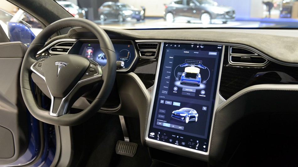 3. Tesla Cars Can Now Diagnose Themselves And Pre-Order Parts If Needed -