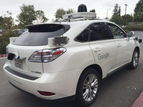 4. MIT's AI Makes Autonomous Cars Drive More Like Humans -