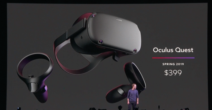 6. To realize its VR dreams, Facebook needs to kill what Oculus has built   -