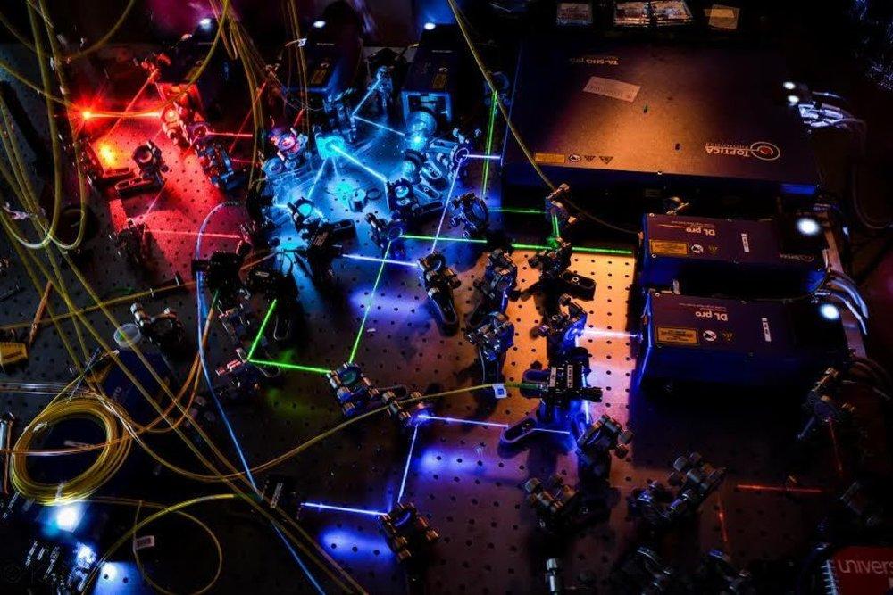 10. When Quantum Computing Meets AI: Smarter Digital Assistants And More -