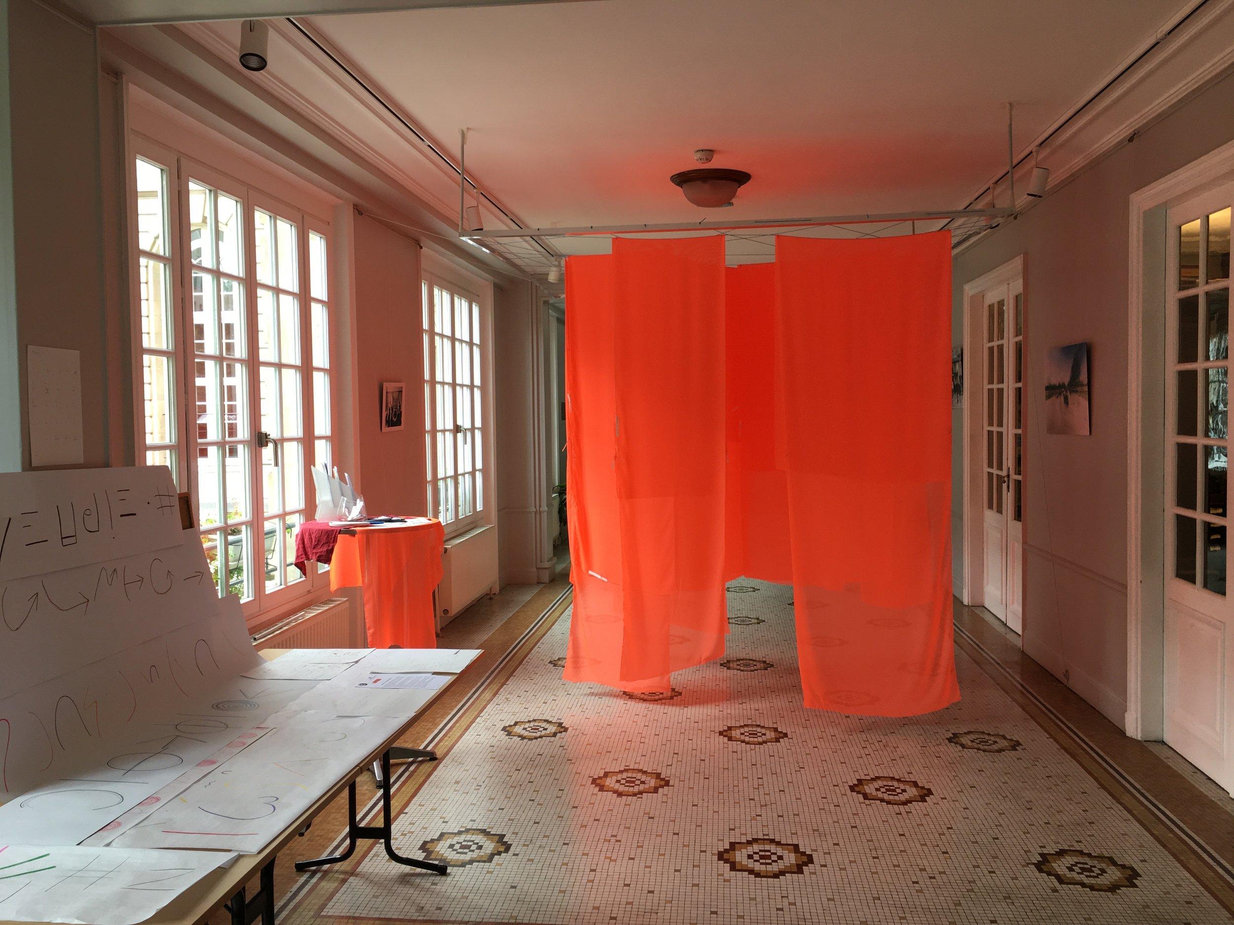Résidence Biermans-Lapôtre/Focuna/Paris 2019
