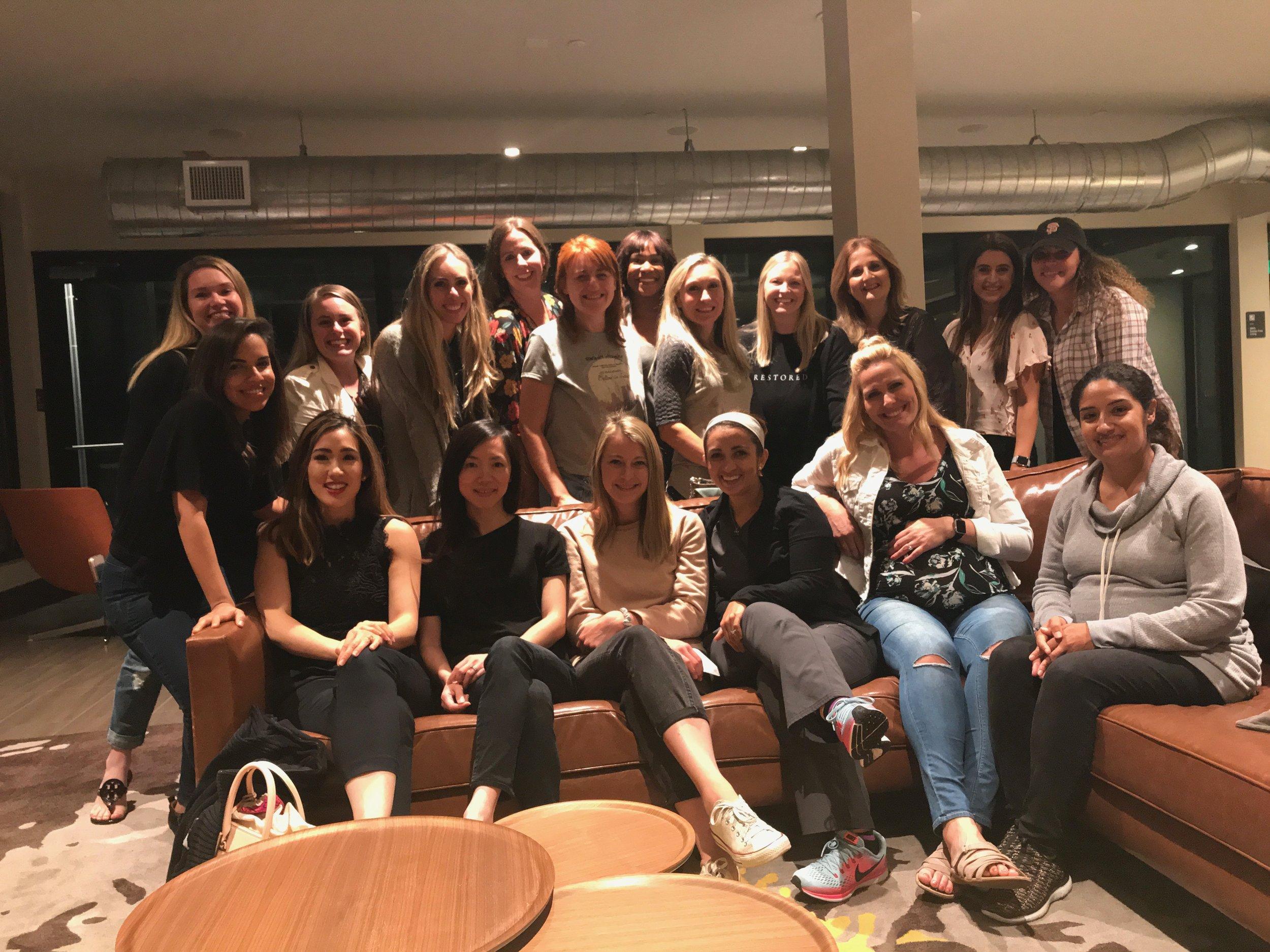 Group of Ladies.JPG