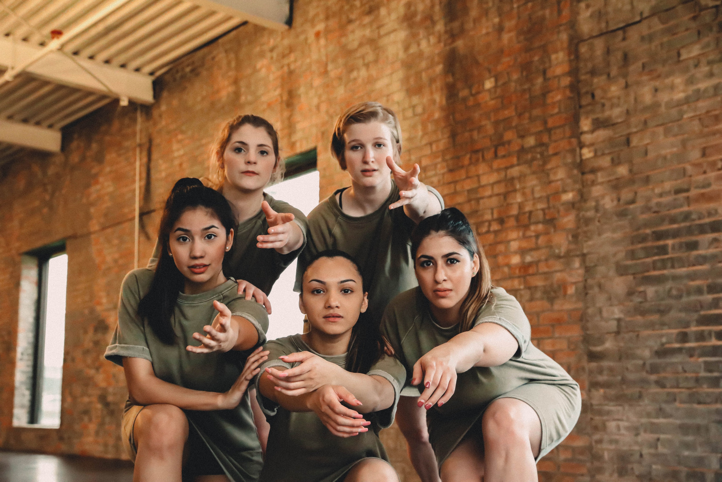 join dtd - Ready to dance?You can join our performance company and create with us.