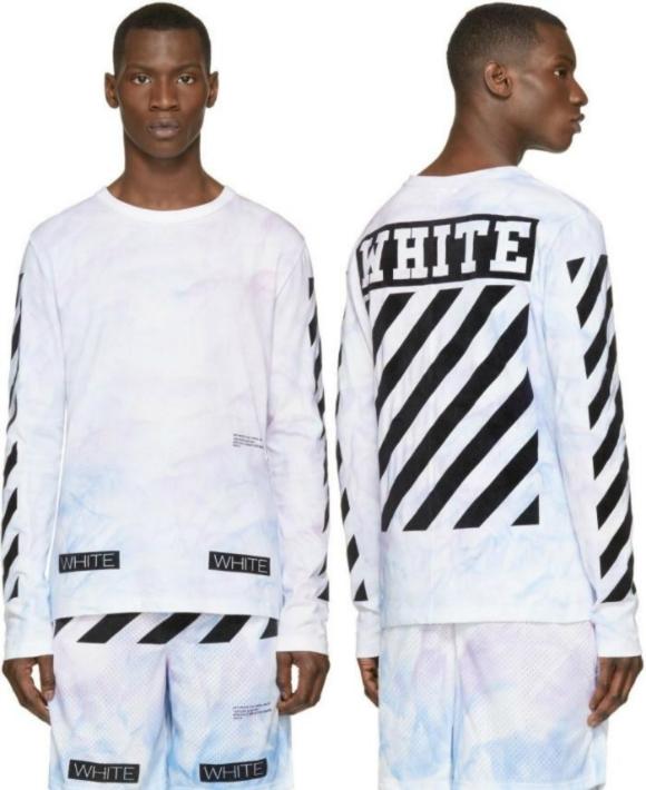 Pyrex Kanye West Off White 13 C/O Virgil Abloh sweater