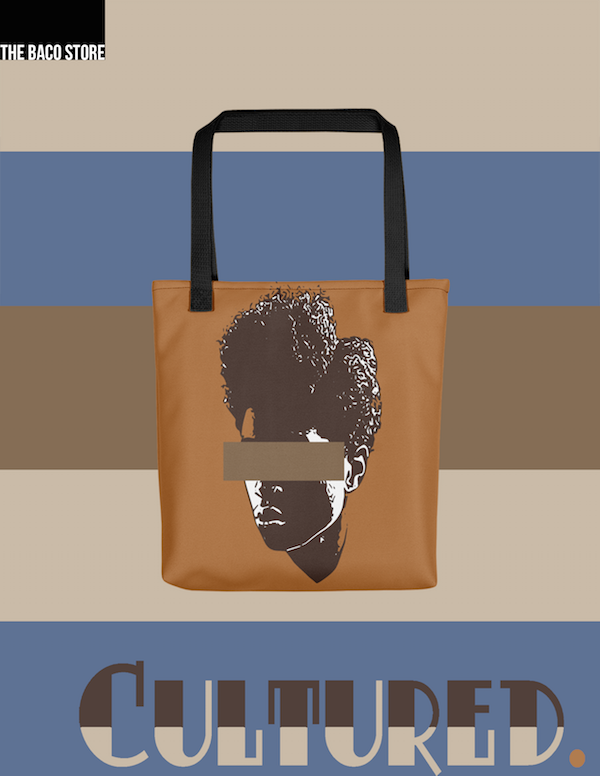 The BACo. Store - Cultured Tote