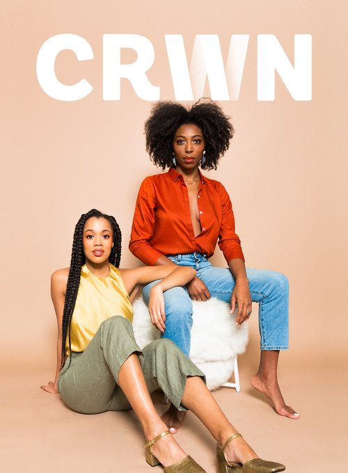 CRWN Magazine, Vol. 2