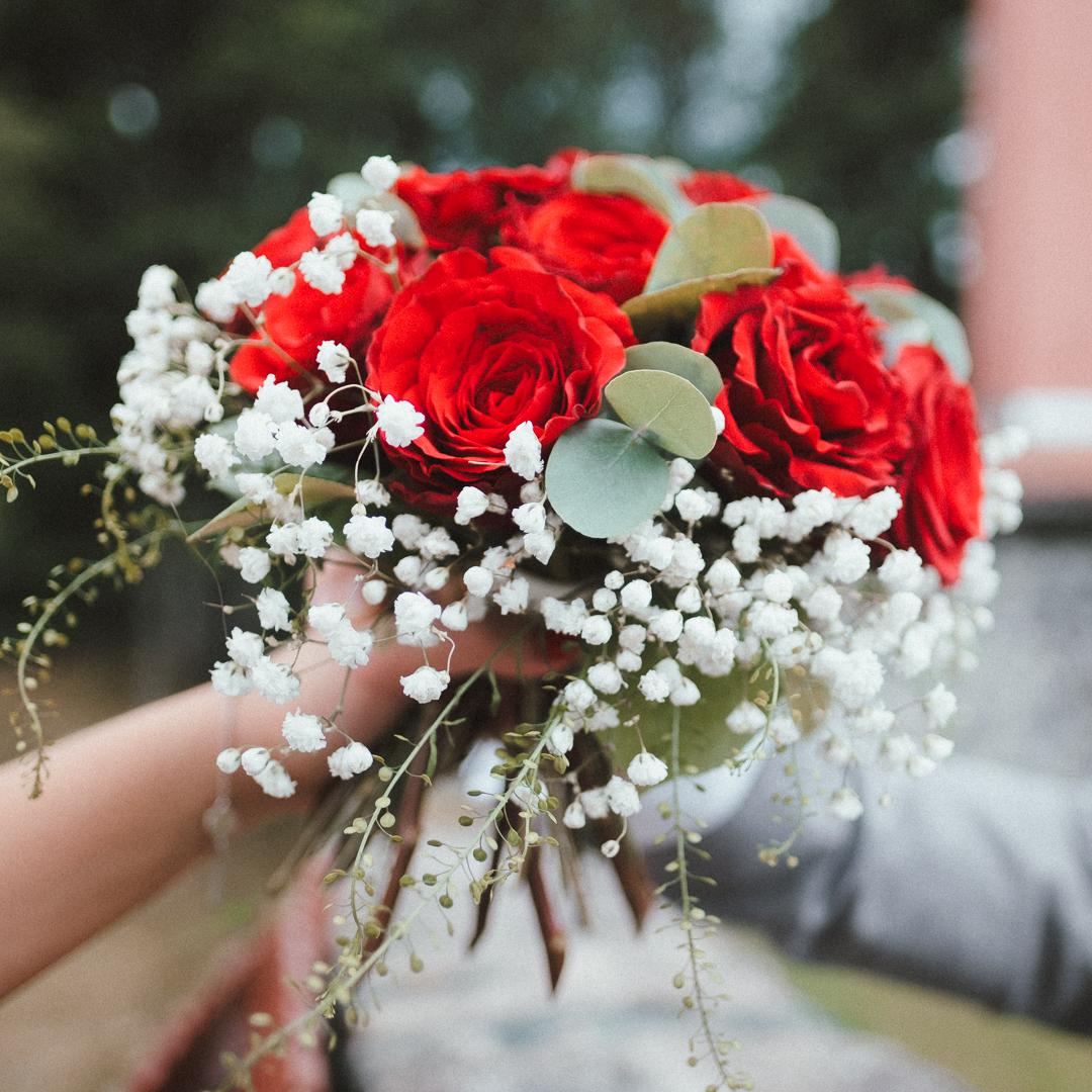 BRÖLLOP - Ett lyckat bröllop behöver en fin vigsel, god middag, och bra foton. Jag fixar det sistnämnda.