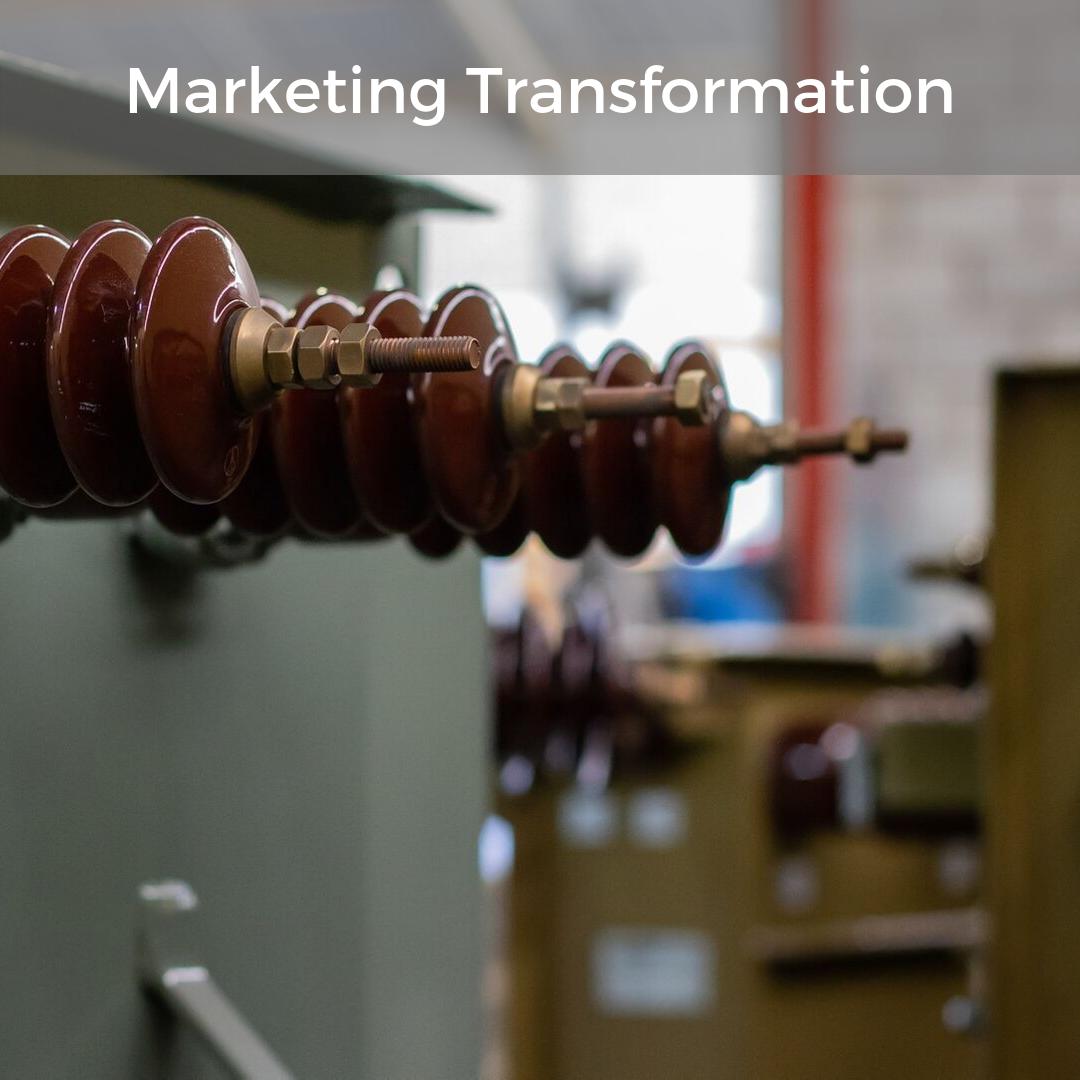 Transform Marketing with the Reset Digital Roadmap