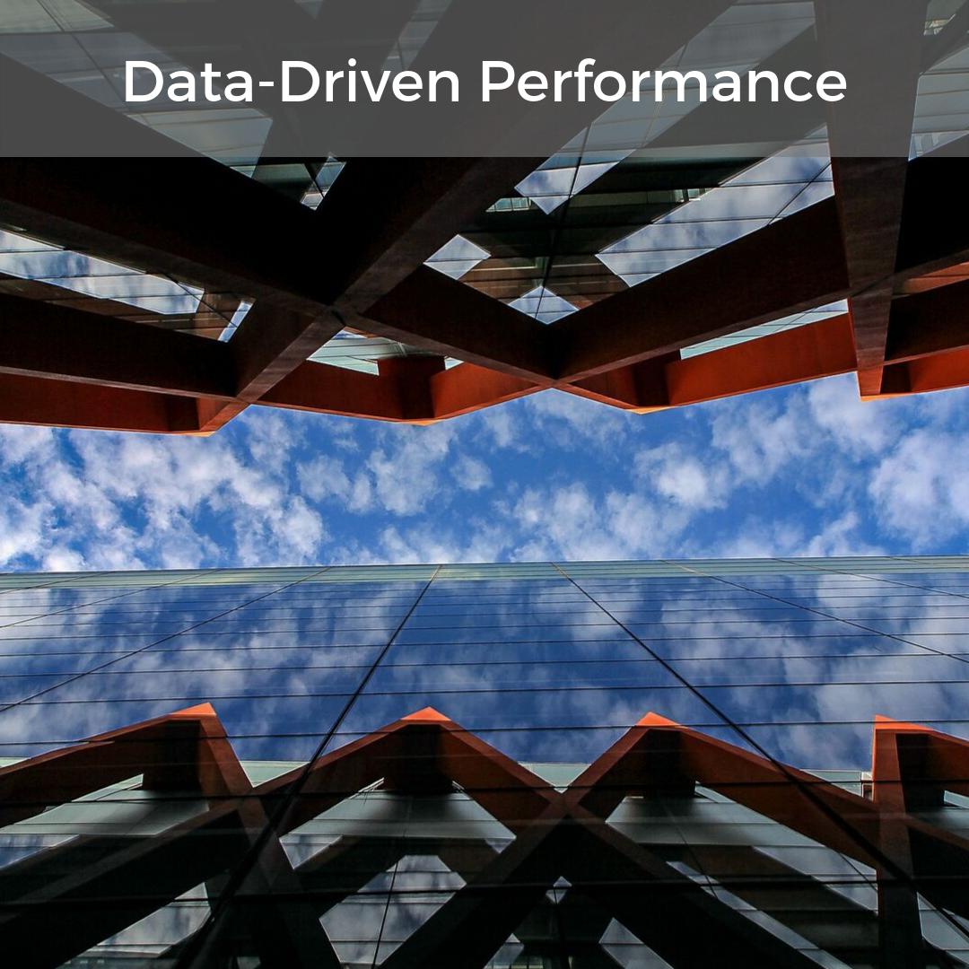 Data-Driven Revenue Marketing