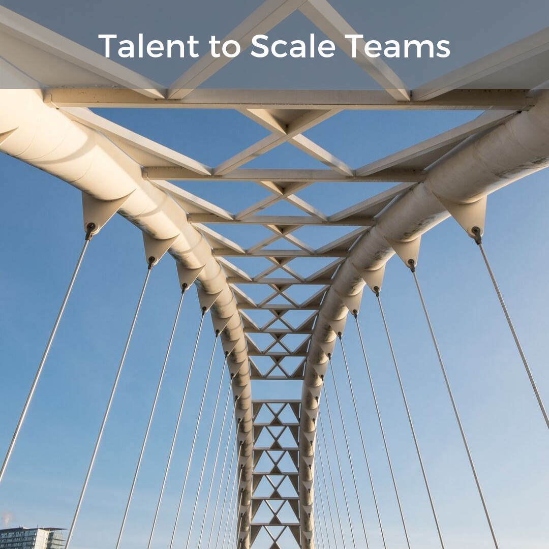 We Build High-Performance Marketing Teams