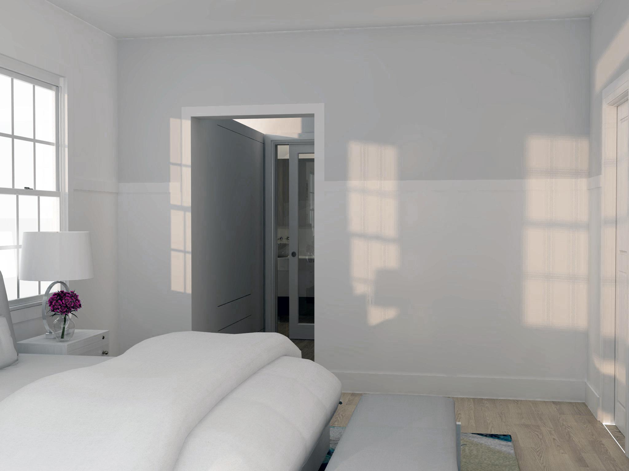 vancouver interior designer rendering digital