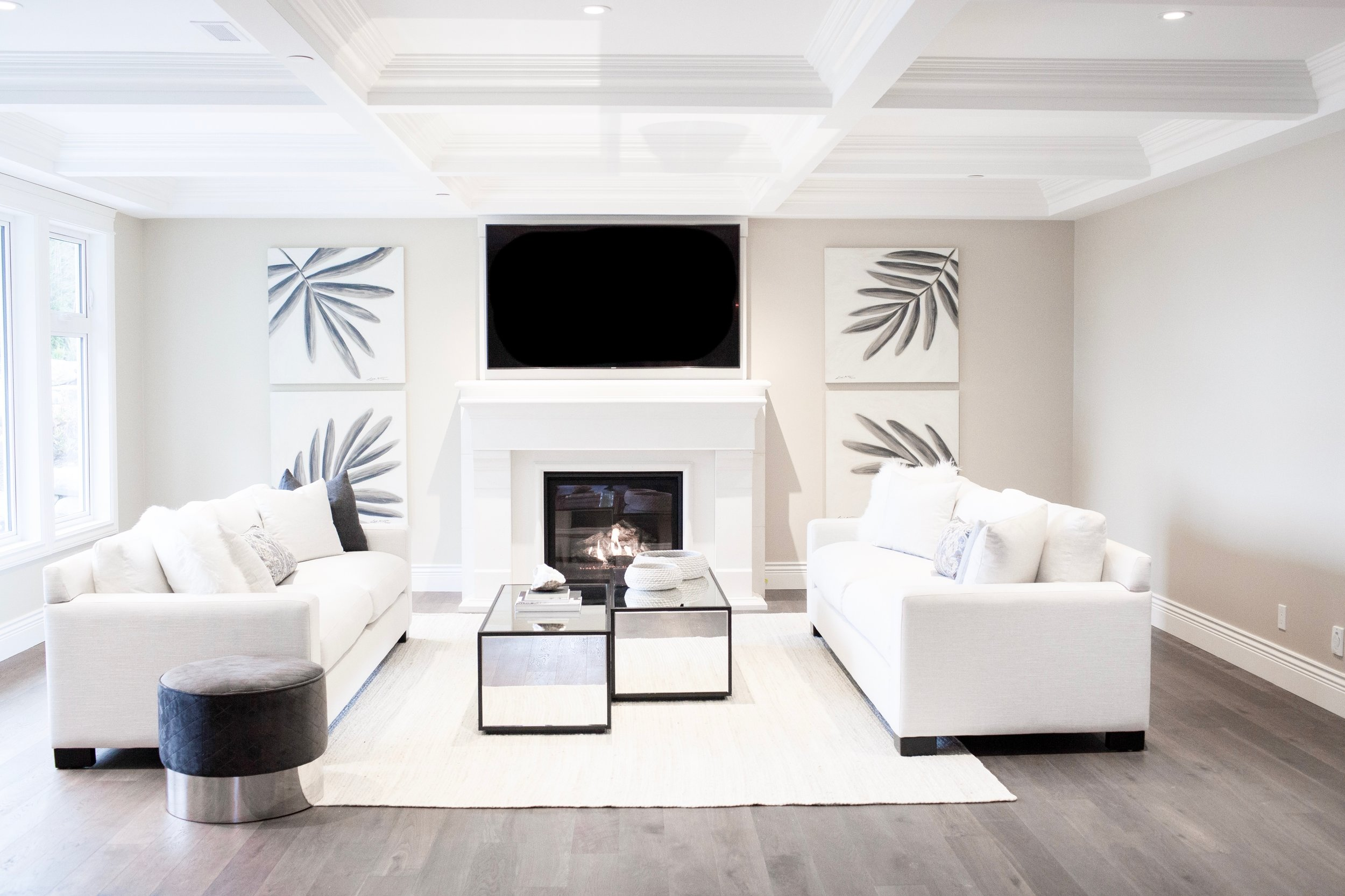 residential design north vancouver
