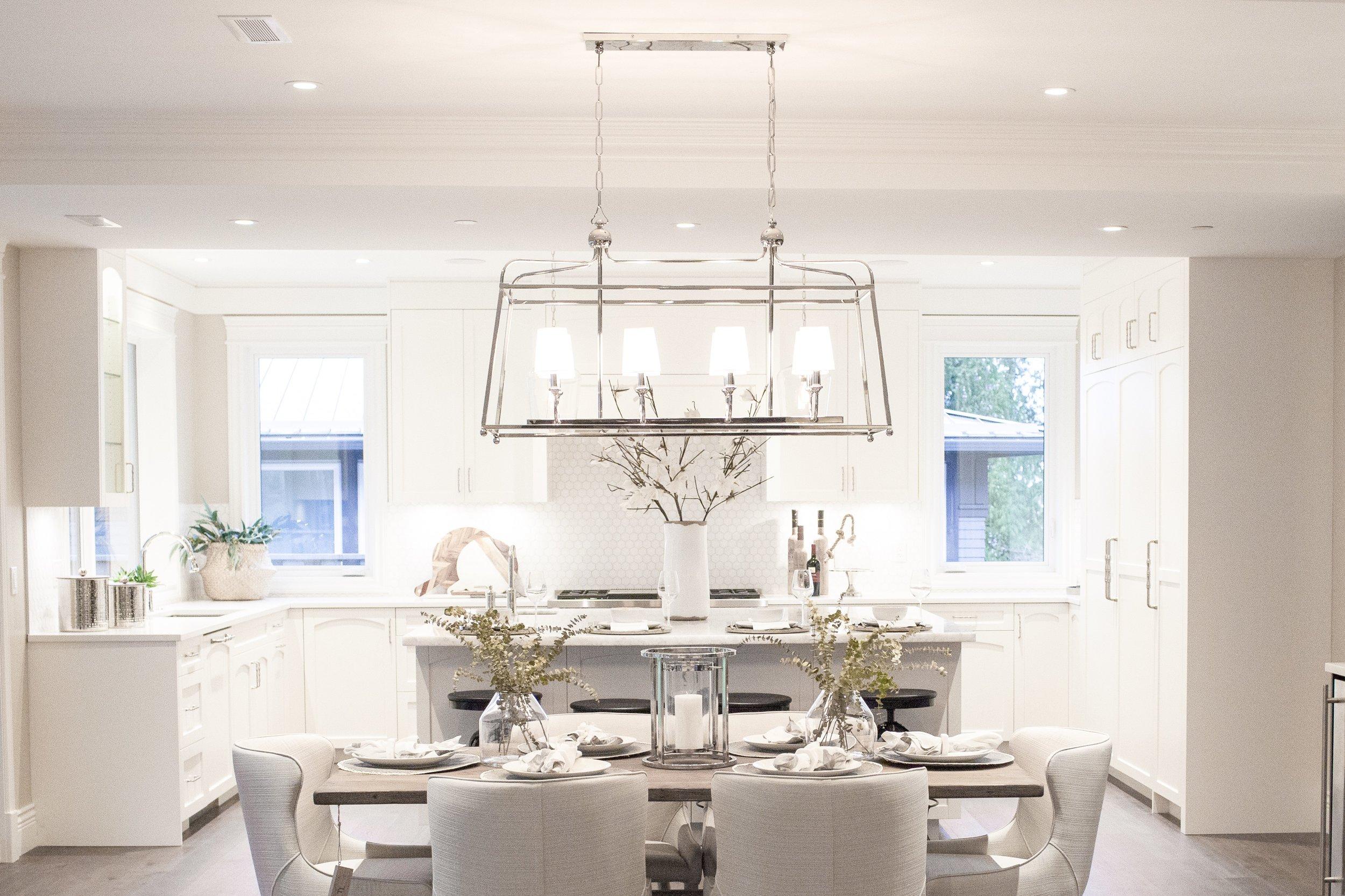 white rock interior designer