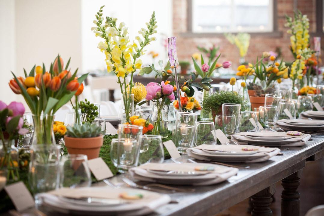 Indigo Floral Co. - Kitchen Chicago - Genevieve Lauren Photography 4.jpg