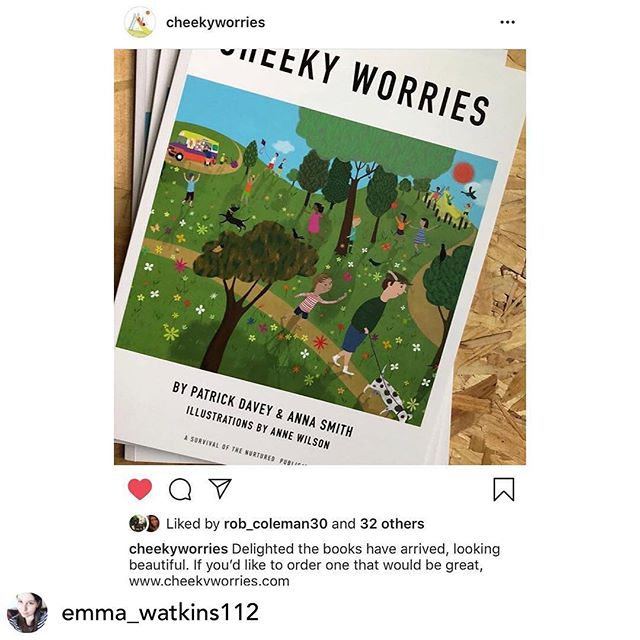@emma_watkins112, what a beautiful post and thank you for sharing one of your cheeky worries! I had one that a burly trucker was going to break into my Travelodge room on the A40...they didn't and I was fine. 🦉