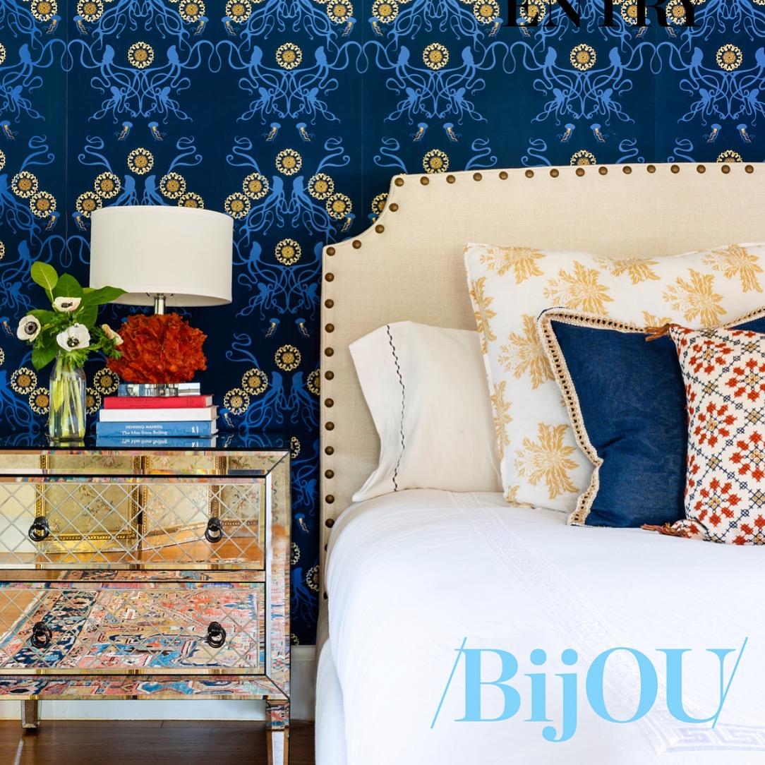 Bijou Magazine, September 2018