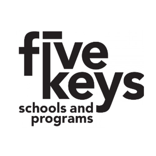 Five Keys provides a range of educational programs and services including high school diploma, jail-based job centers, career and technical education, digital literacy, ESL, cognitive behavioral therapy, recovery programs, violence prevention, case management, correctional education consulting and college and career counseling in seven California counties.
