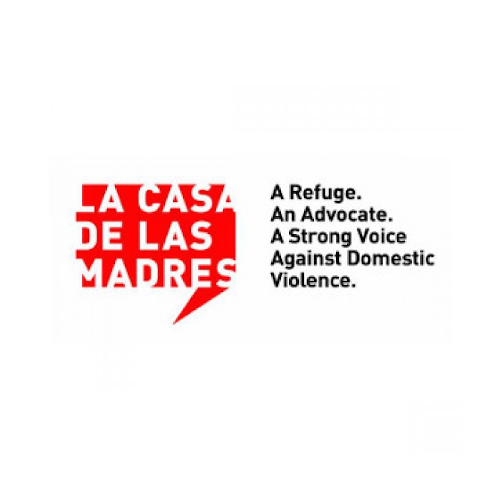 La Casa de Las Madres' confidentially-located Emergency Shelter Program serves as a safe haven for women and children fleeing domestic violence. They offer services to up to 35 women and children each night.