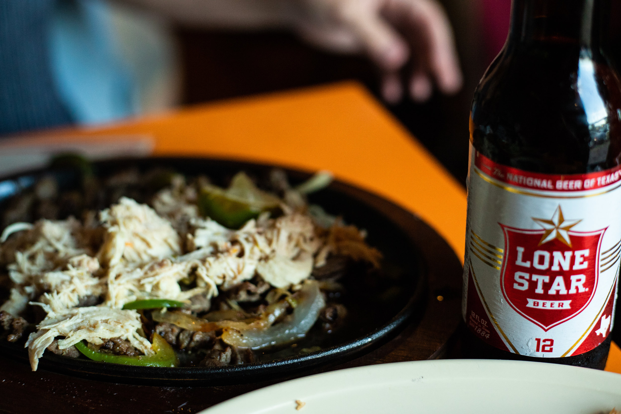 Ciscos provides the perfect place to grab a beer and some amazing Mexican food.