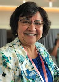 Lupe Valdez, Photo from wikimedia.org