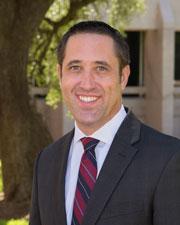 Glenn Hegar, Photo from Texas Comptroller