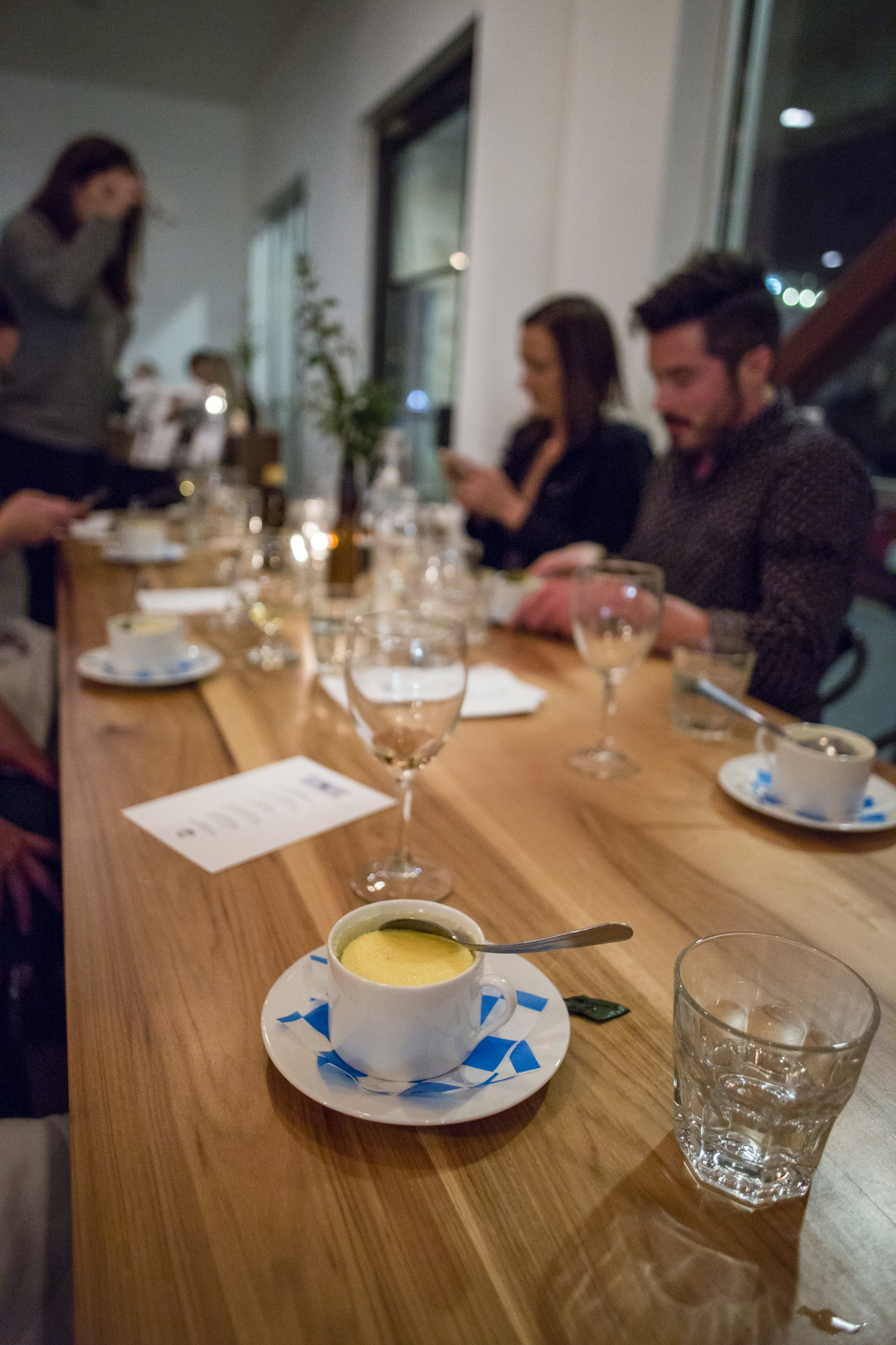 Photo from Taster's Table Club at Salt & Time