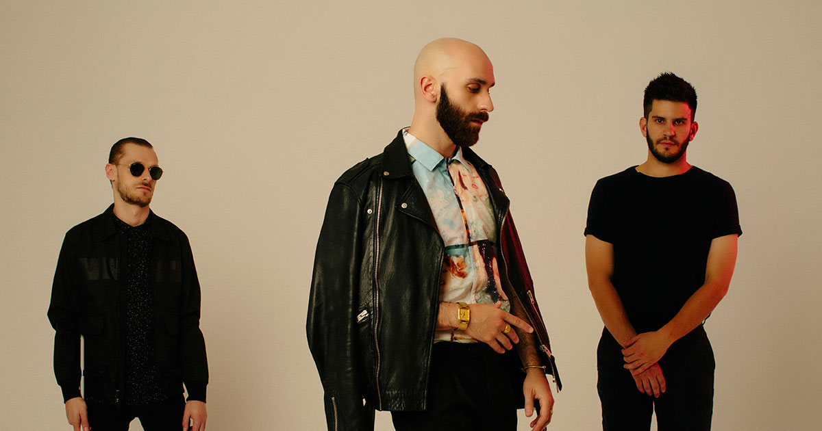 Photo from X Ambassadors.com