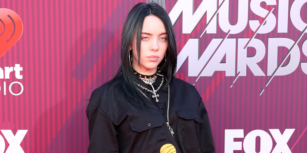 Photo from Red Carpet at 2019 iHeartRadio Music Awards