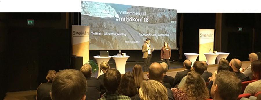 Innovativt om ekologisk efterbehandling på Svemins miljökonferens.jpg