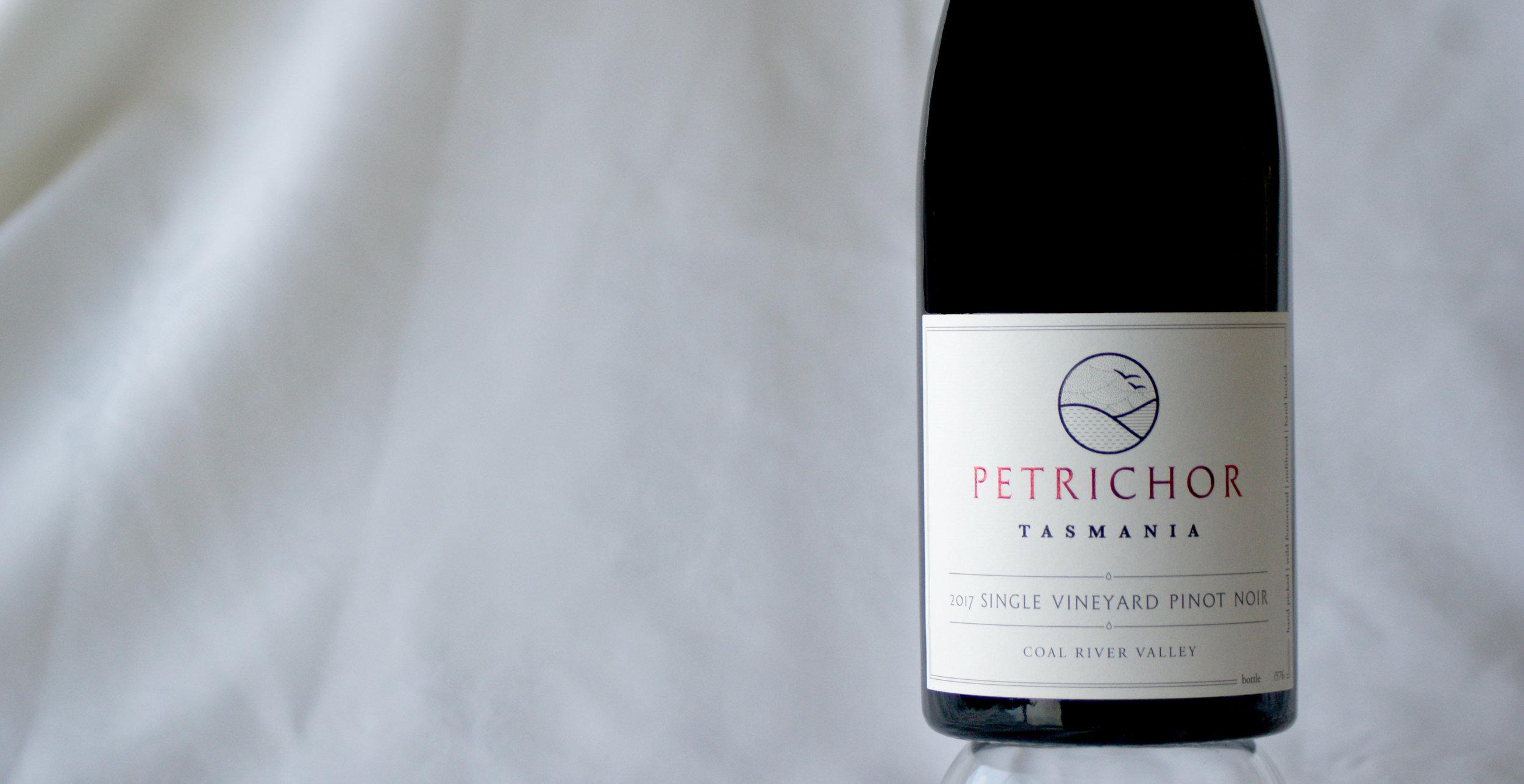 SINGLE VINEYARDPremium Wines of Tasmania -
