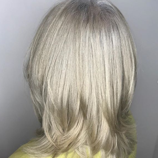Color & cut by MARY.
