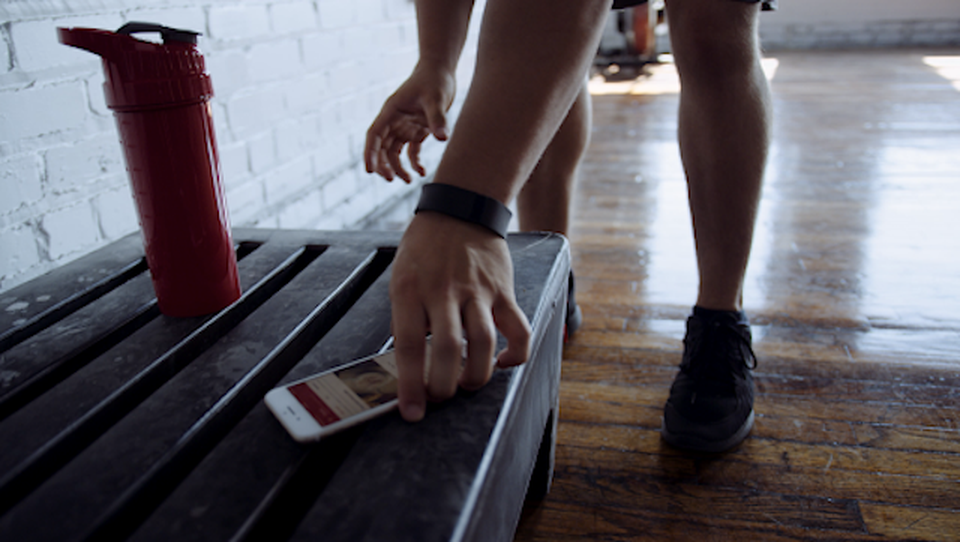 Michigan-based startup Bulk uses AI to give users personalized nutrition and exercise recommendations in real-time. PC: Bulk