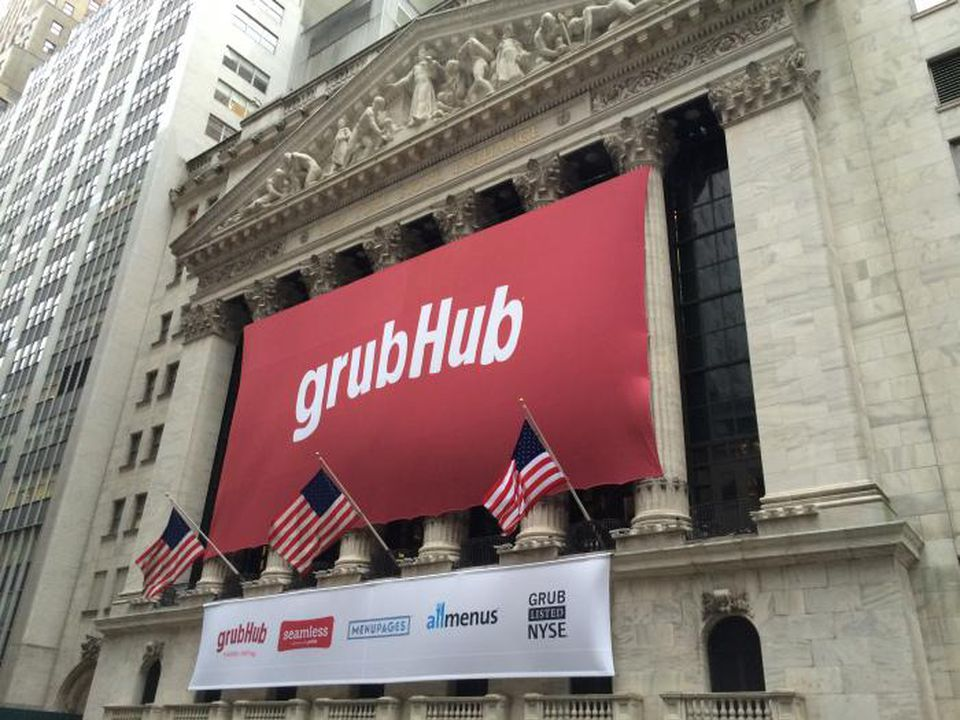After taking GrubHub public in 2014, CEO Mike Evans returned to the market to found Fixer in 2017. PC: Mike Evans