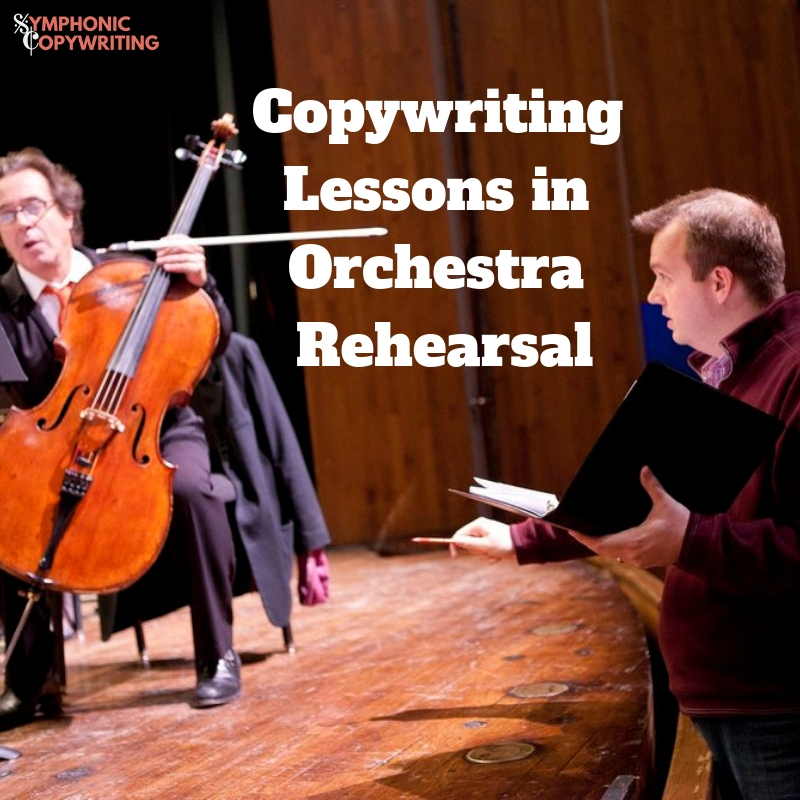 Copywriting Lessons in Orchestra Rehearsal.jpg