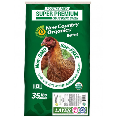 Corn Free Layer Pellets