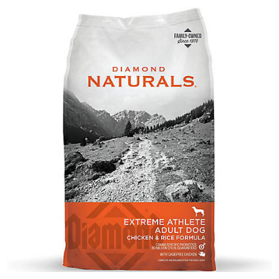 Athens Seed Diamond Naturals Extreme Athlete Dog Food.png