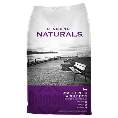 Athens Seed Diamond Naturals Small Breed Adult Dog Food.png